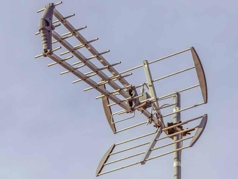 Antennistica Milano