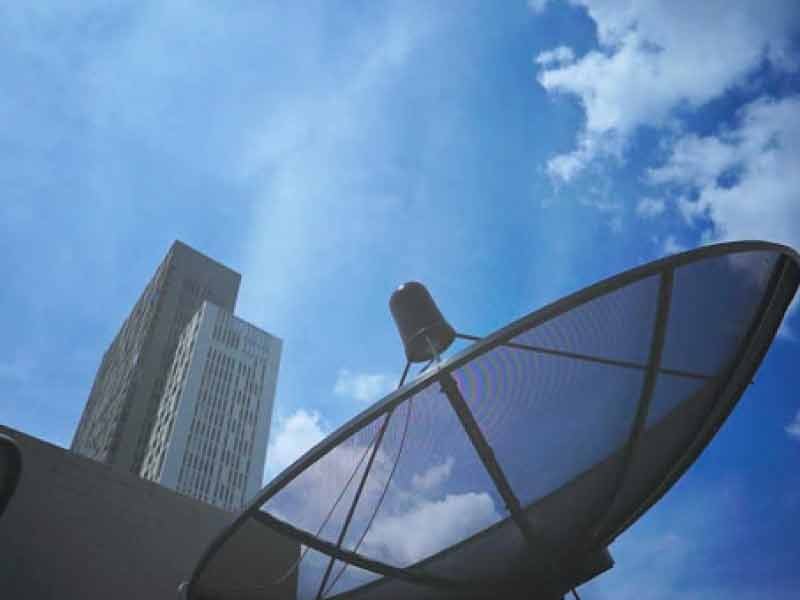 TV Satellitare Milano